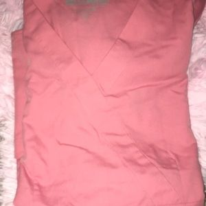 Pink Scrub Set Greys Anatomy By Barco Large